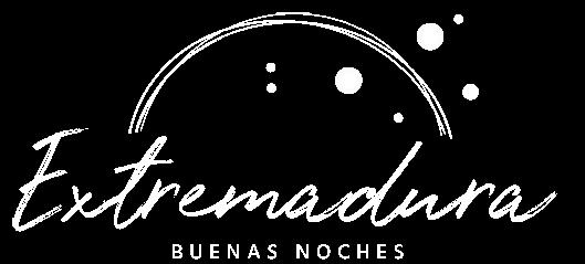 Extremadura Buenas Noches (logo)