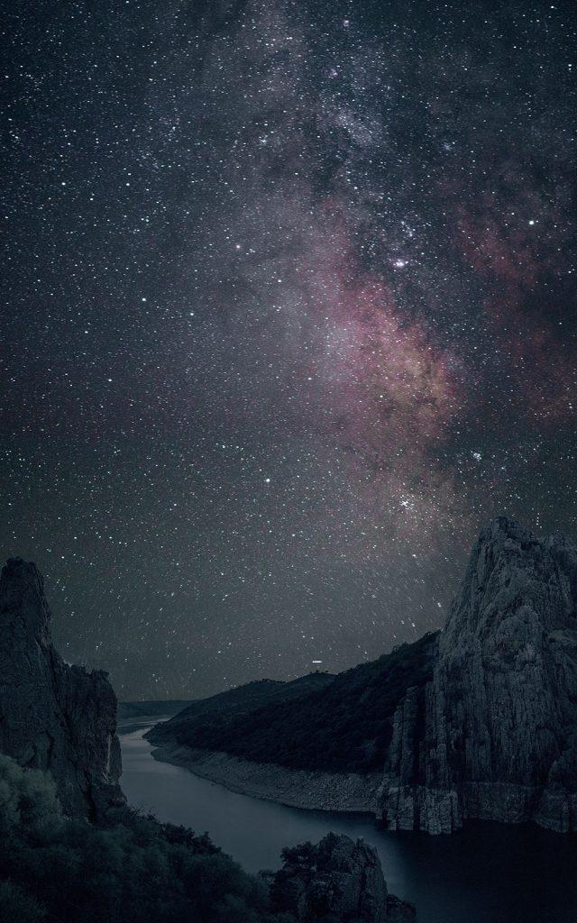 saltao-del-gitano,-parque-nacional-de-monfrague